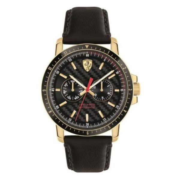 Scuderia Ferrari 830451 Mens Watch