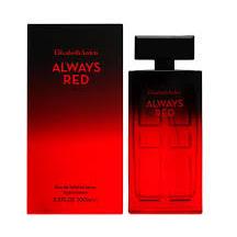 Elizabeth Arden Always Red Perfume For Women 100ml Eau de Toilette