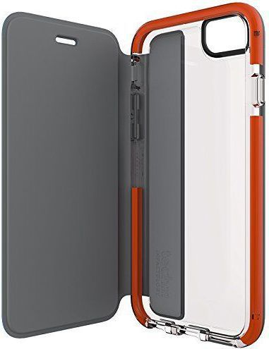 Tech21 Classic Frame With Cover Clear For iPhone 6 - T214302