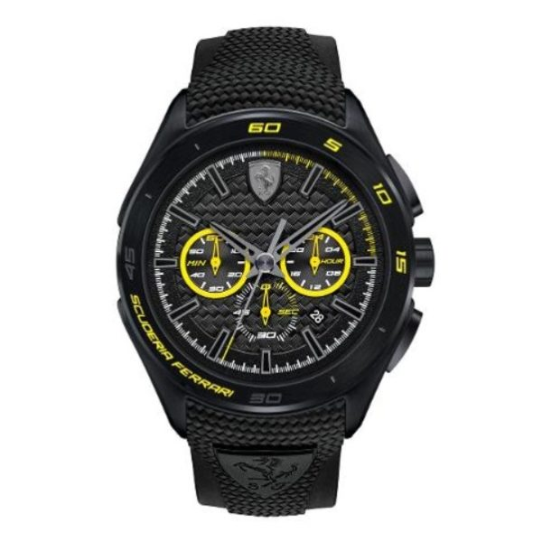 Scuderia Ferrari 830345 Mens Watch