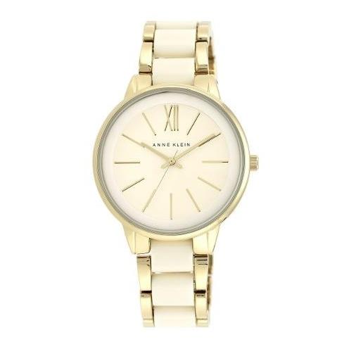 Anne Klein AK1412IVGB Ladies Watch
