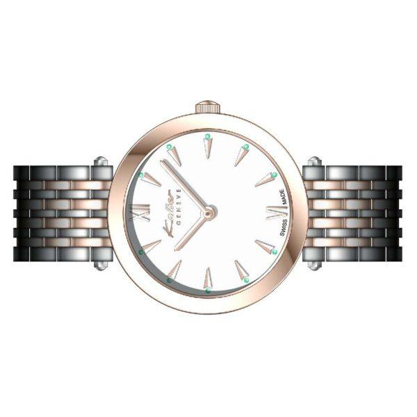 Kolber Geneve K5057231054 Classiques Men Watch