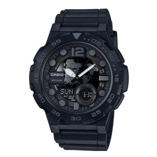 Casio AEQ-100W-1BV Youth Unisex Watch