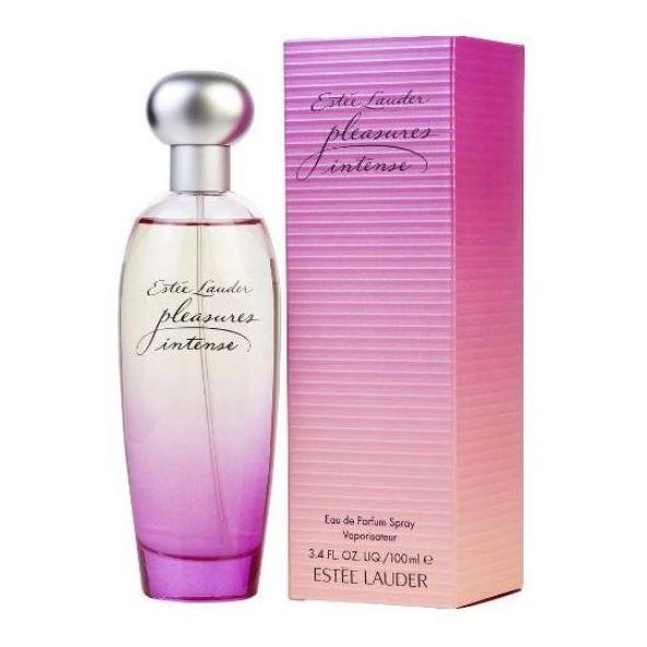 Estee Lauder Pleasures Intense Perfume For Women 100ml Eau de Toilette