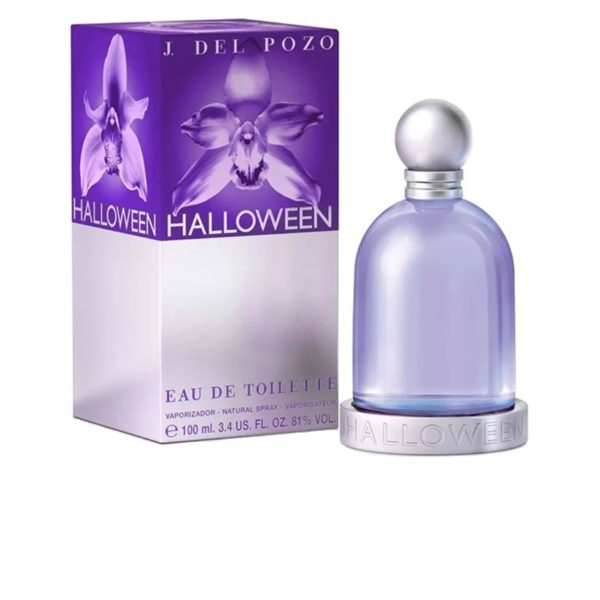 Halloween Perfume For Women 100ml Eau de Toilette