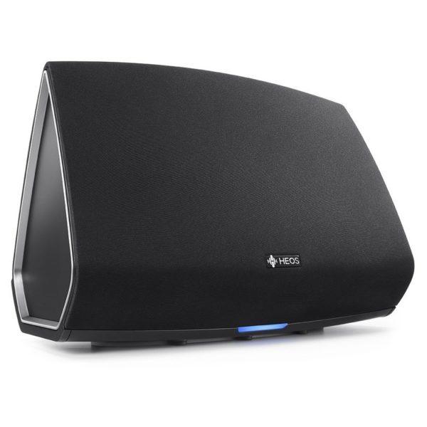 Heos Wireless Speaker Black (Speaker Sold as Single Unit Only)