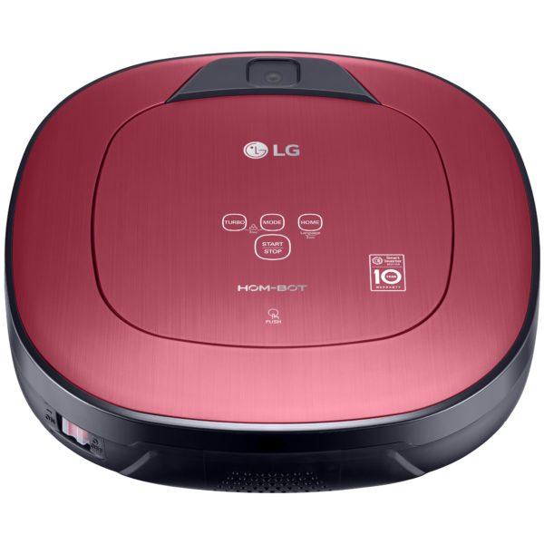 LG Roboking Vaccum Cleaner VR6570LVM