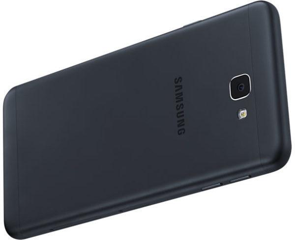 Samsung Galaxy J5 Prime 4G Dual Sim Smartphone 16GB Black