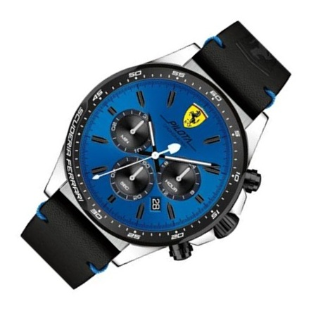 Scuderia Ferrari 830388 Mens Watch