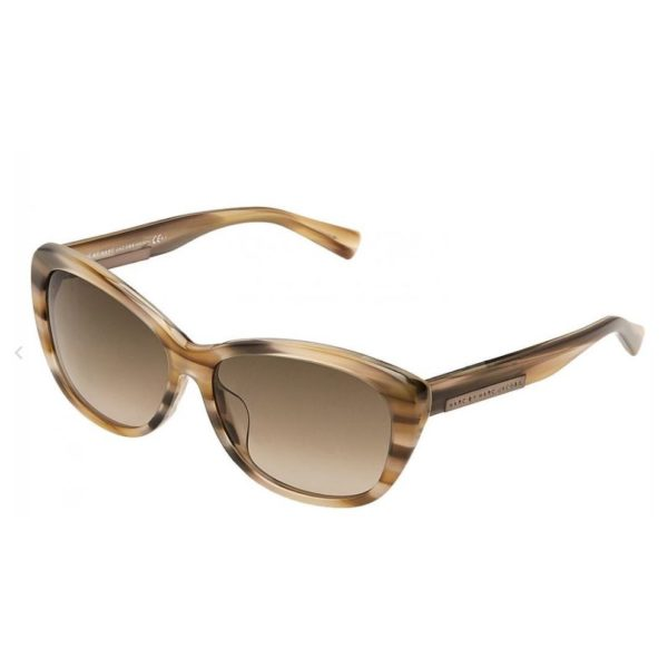 Marc Jacobs Oval Female Sunglasses - MMJ445F/S