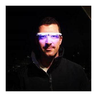 Ayo Light Emitting Wearable