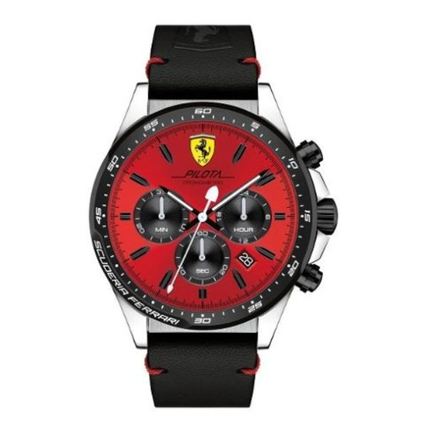 Scuderia Ferrari 830387 Mens Watch