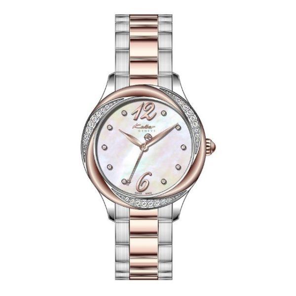 Kolber Geneve K1098231870 Stars Ladies Watch