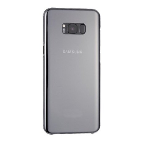 Anymode Pure Ultra Slim Clear Case For Samsung Galaxy S8