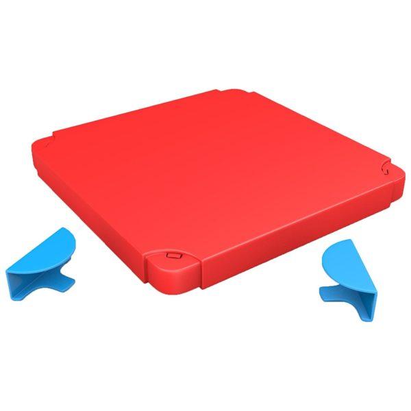 Chillafish CPBT01MIX Boxtop Mixpack Red