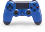 Sony PS4 DualShock 4 V2 Wireless Controller Wave Blue
