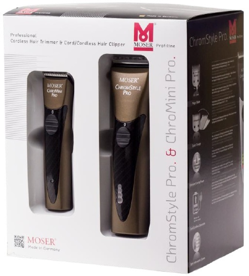 Moser Professional Cordless Hair Clipper 18710178