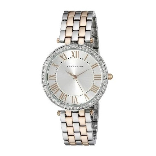 Anne Klein AK2231SVRT Ladies Watch