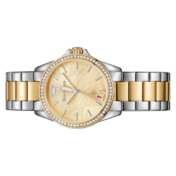 Juicy Couture 1901521 Ladies Watch