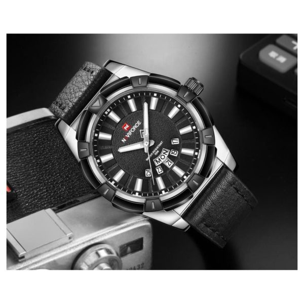 Naviforce Mens Watch NF9118