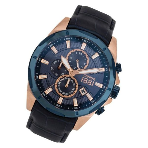 Cerruti 1881 C CRWA20601 Guarcino Mens Watch