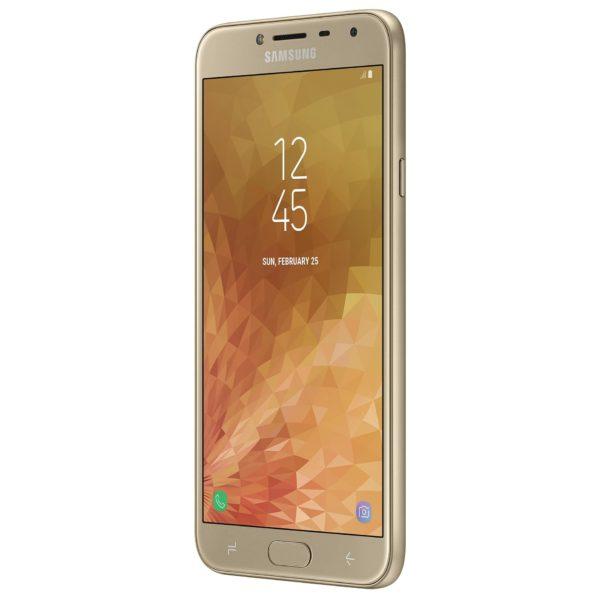 Samsung Galaxy J4 2018 16gb Gold 4g Lte Dual Sim Smartphone Price