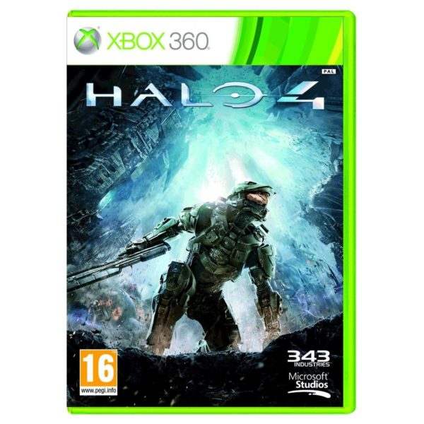 Buy Xbox 360 – Price, Specifications & Features | Sharaf DG