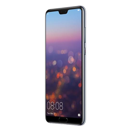 Huawei P20 Pro 128GB Blue 4G Dual Sim Smartphone