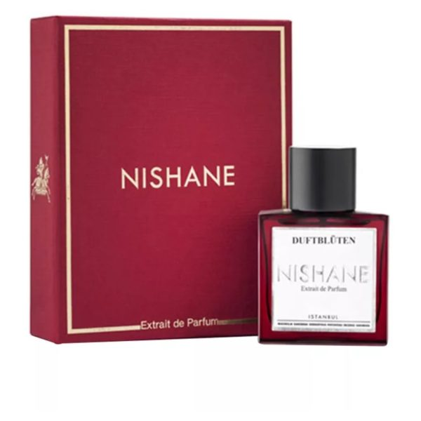 Nishane Duftbluten Perfume For Unisex 50ml Eau de Parfum