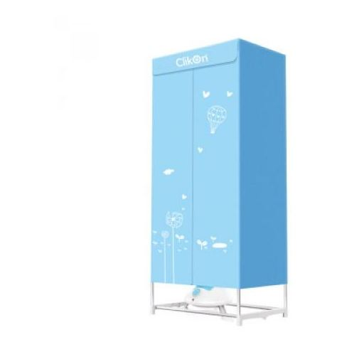 Clikon Cloth Dryer With Wardrobe CK4013