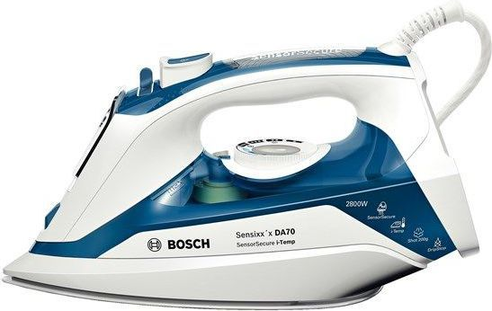 Buy Bosch Steam Iron Tda7060gb Price Specifications