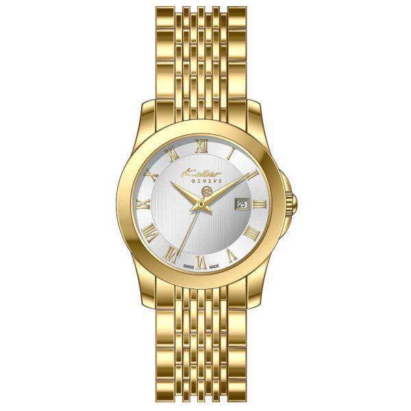 Kolber Geneve K3054221750 Classiques Ladies Watch