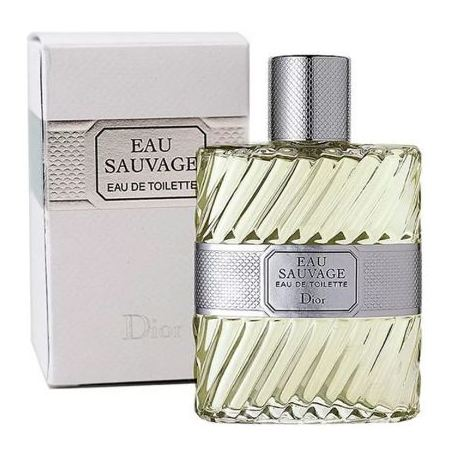 Dior Eau Sauvage Cologne Perfume For Men 100ml Eau de Toilette