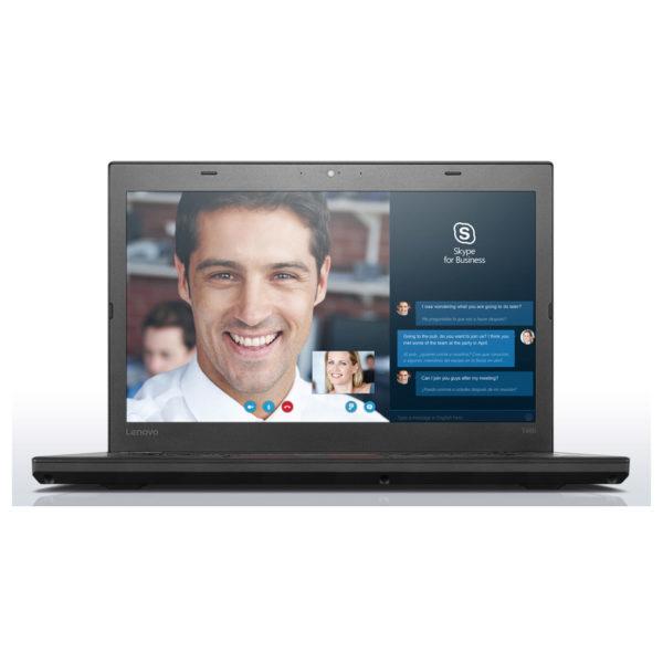 Buy Lenovo Thinkpad T460 Laptop – Core i5 2 3GHz 8GB 1TB