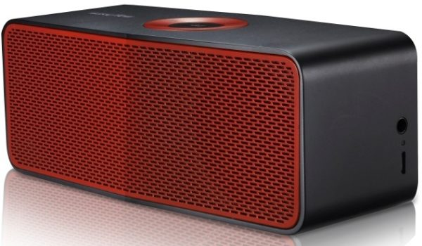 Buy LG NP5550BR Music Flow Portable Bluetooth Speaker Red