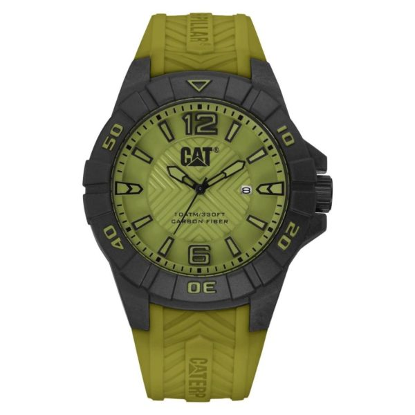 CAT K112123331 Karbon Mens Watch