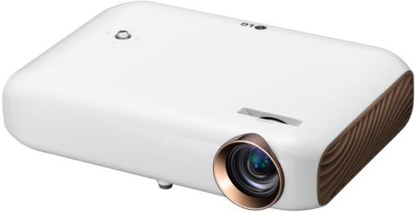 LG PW1500 Minibeam LED Projector