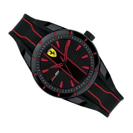 Scuderia Ferrari 830479 Mens Watch
