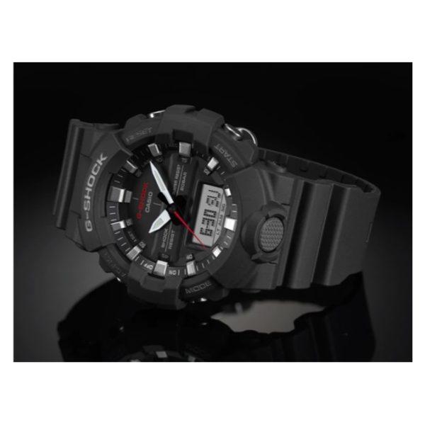 Casio GA-800-1A G-Shock Watch