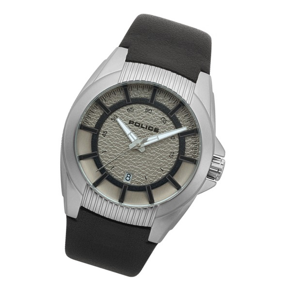 Police P 15382JS-04 Ontario Mens Watch
