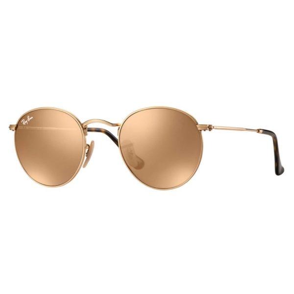 Ray-Ban Hexagon Unisex Sunglasses - RB3548N112/Z2