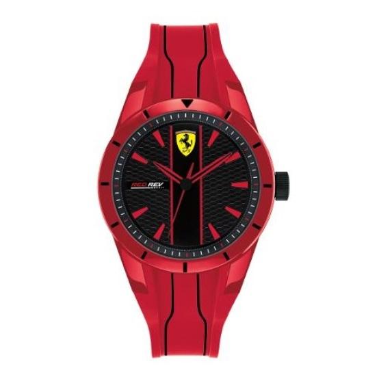 Scuderia Ferrari 830494 Mens Watch