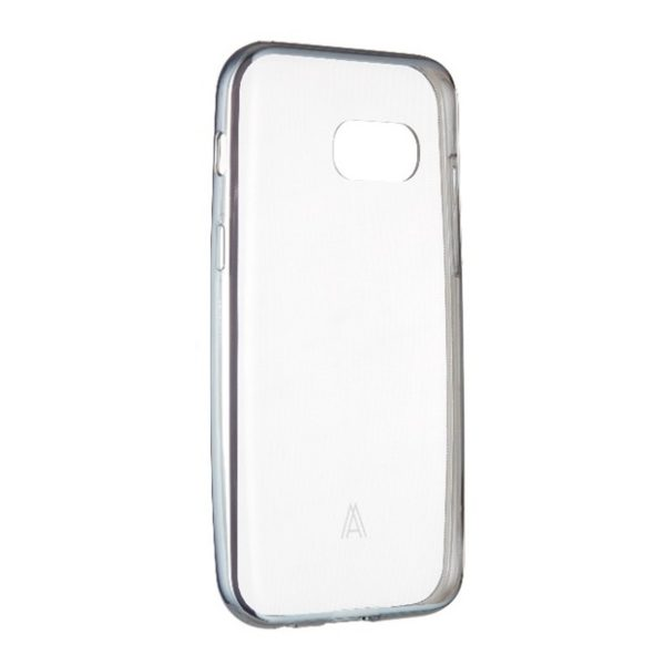 Anymode Luxe Jelly Case Blue For Samsung Galaxy A5 2017