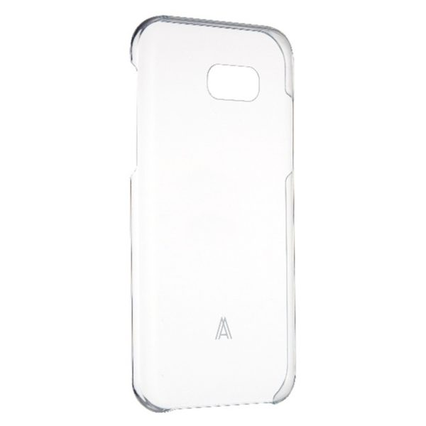 pretty nice 01d22 8a3db Buy Anymode UV Hard Case Clear For Samsung Galaxy A7 2017 – Price ...