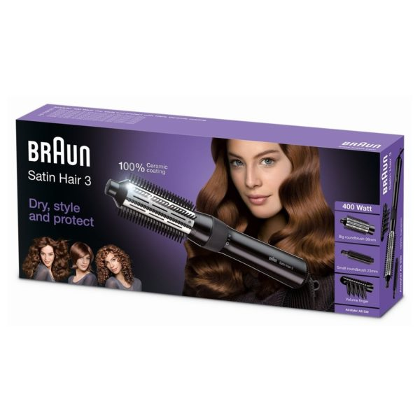 Braun Hair Styler AS330
