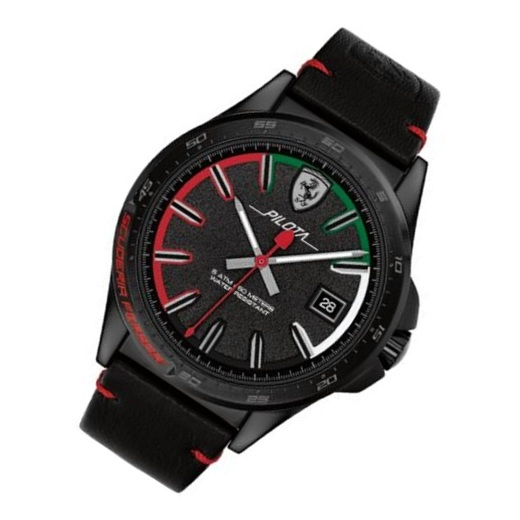 Scuderia Ferrari 830476 Mens Watch