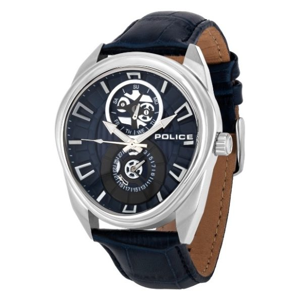 Police P 15443JS-03 Modesto Mens Watch