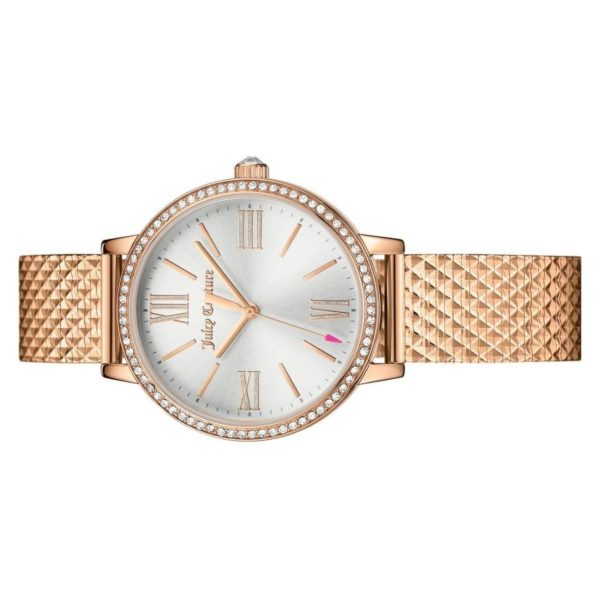 Juicy Couture 1901614 Ladies Watch