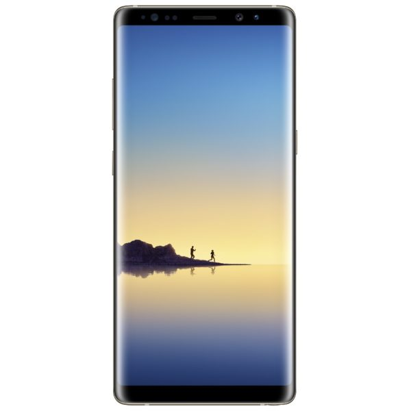 Samsung Galaxy Note 8 64GB Maple Gold 4G Dual Sim