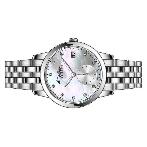 Kolber Geneve K3065201854 Classiques Ladies Watch